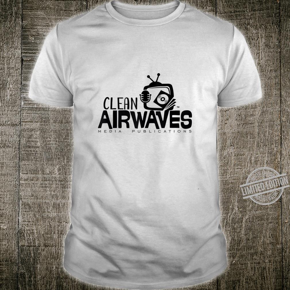 Clean Airwaves TNK Shirt