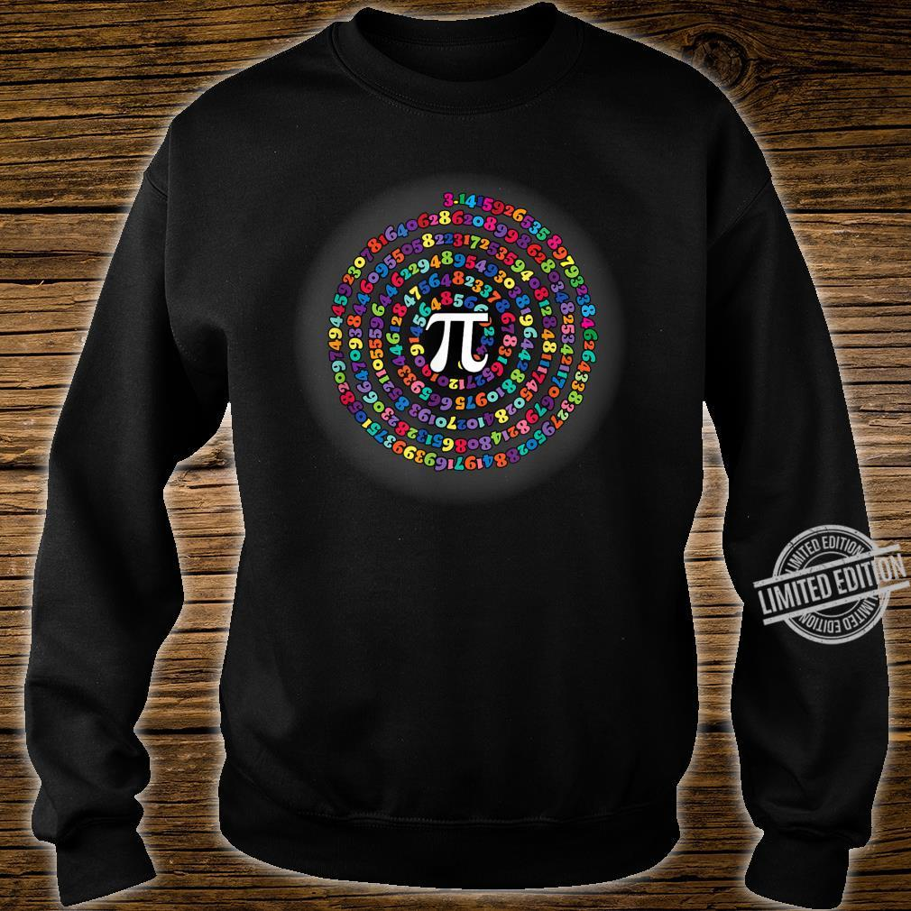 Funny Pi Day Math for teachers, Nerds, Geeks and Pi Day Shirt sweater