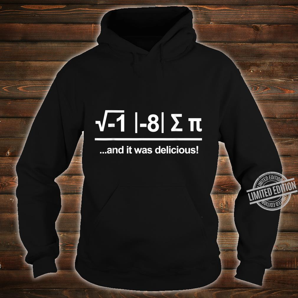 Funny Scientist Physicist Equation Science Physics Shirt hoodie