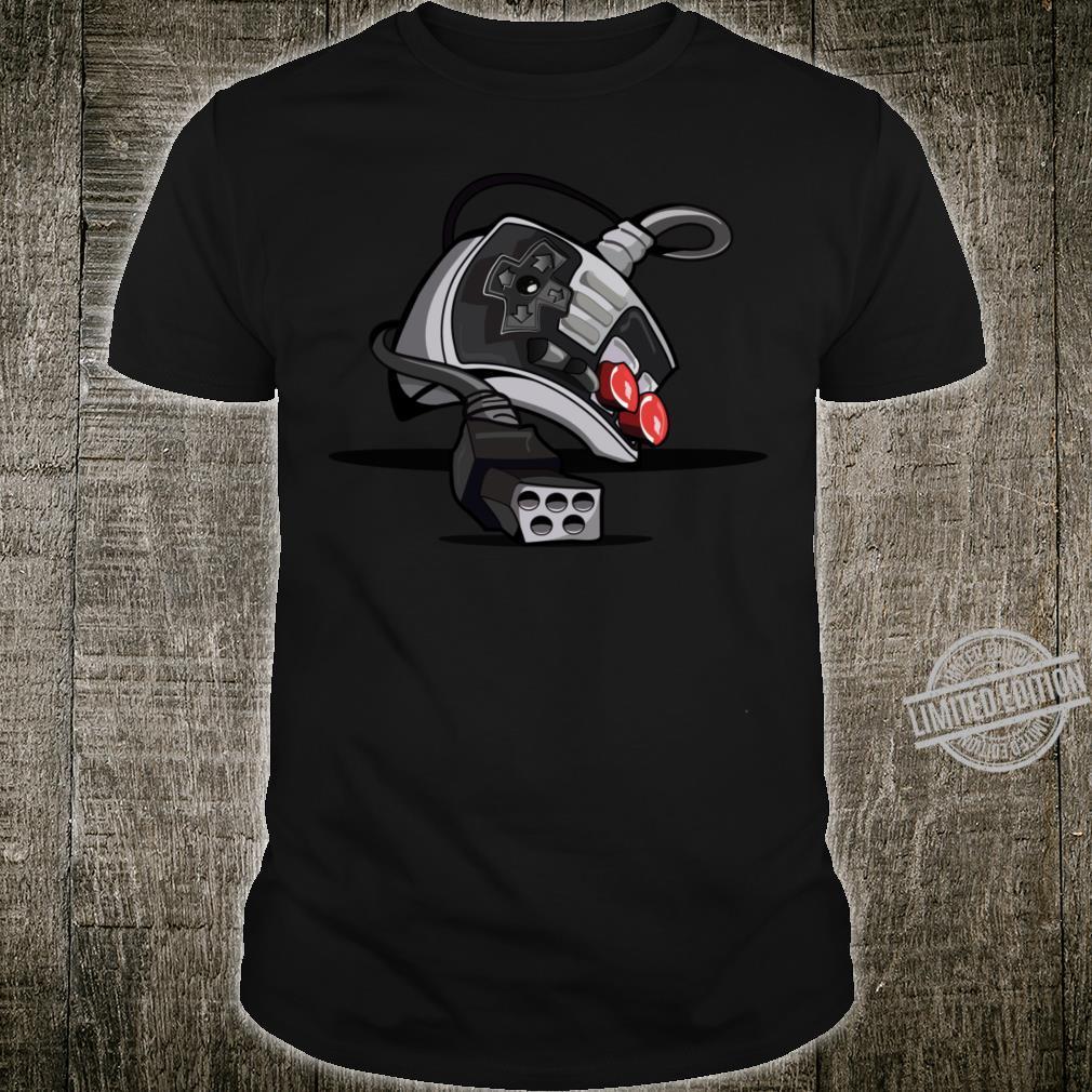 Gamers Crewneck Shirt