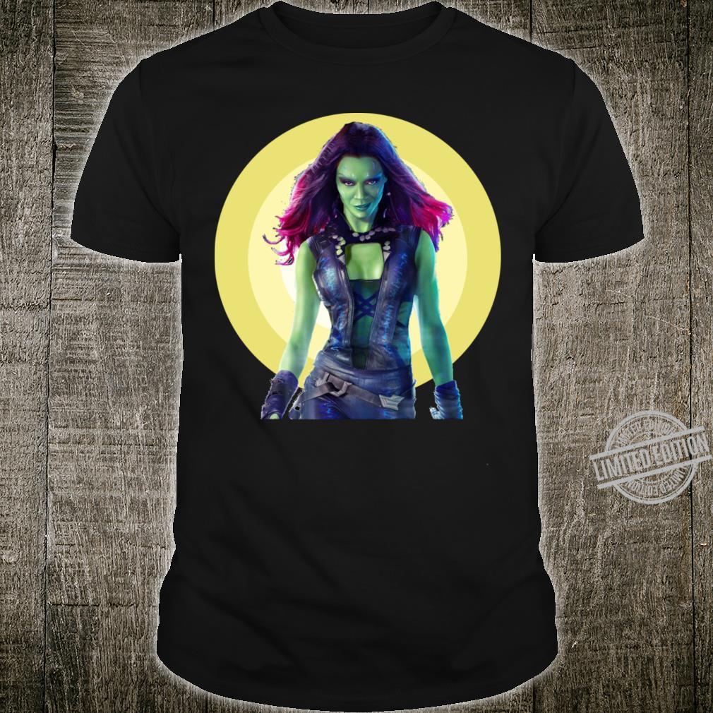 Gamora Shirt
