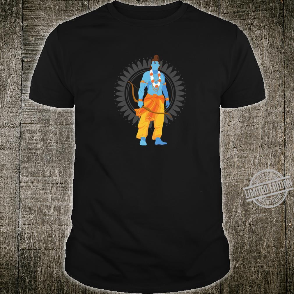Lord Rama Navami Hindu Festival Last day of Chaitra Navratri Shirt