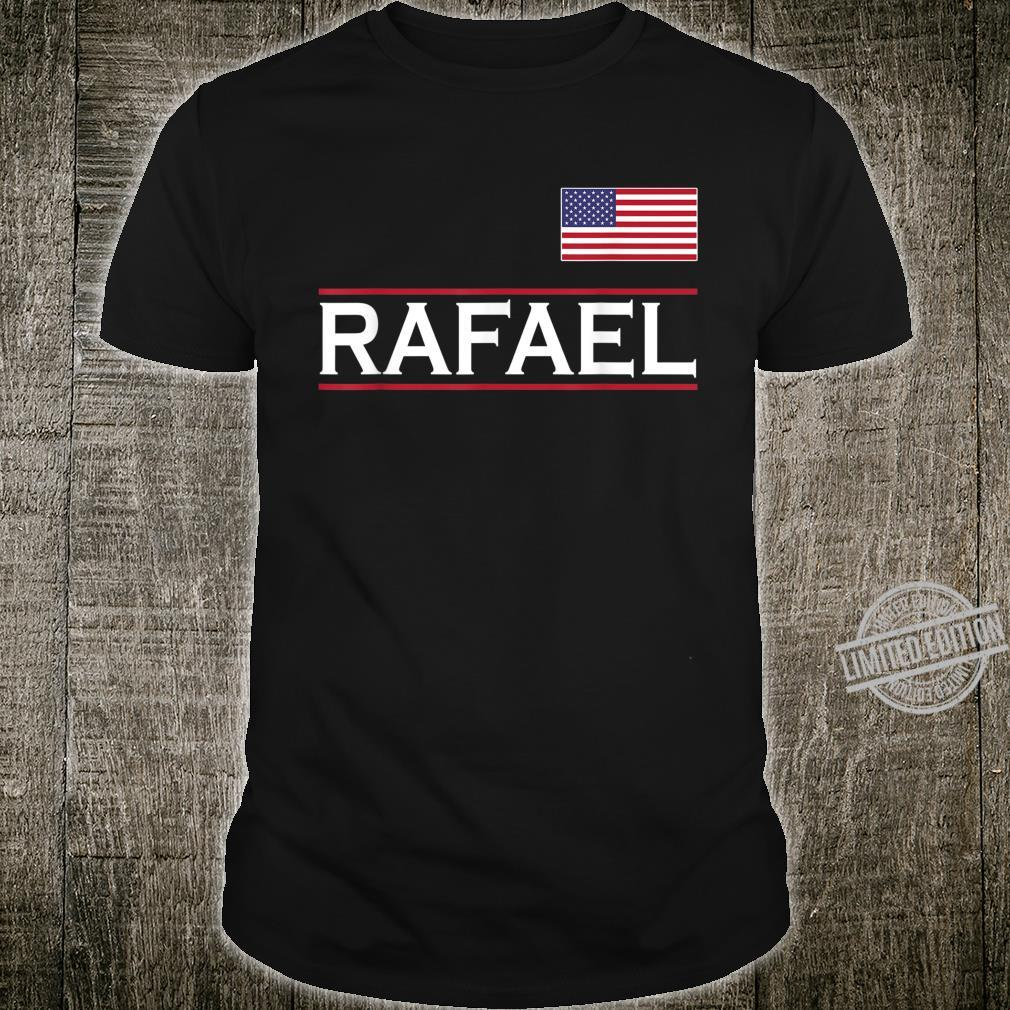 RAFAEL Personalized Name Birthday Idea Shirt