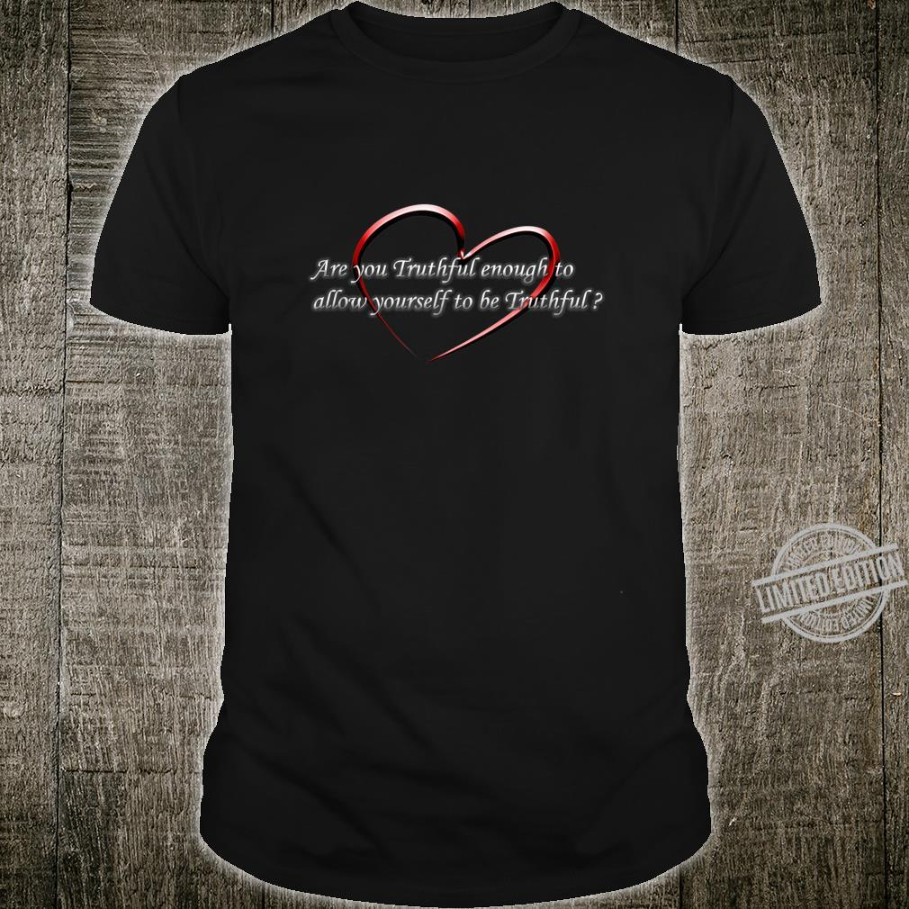 SelfEmpowering Slogan Designed by Wilhelmina Creations Shirt