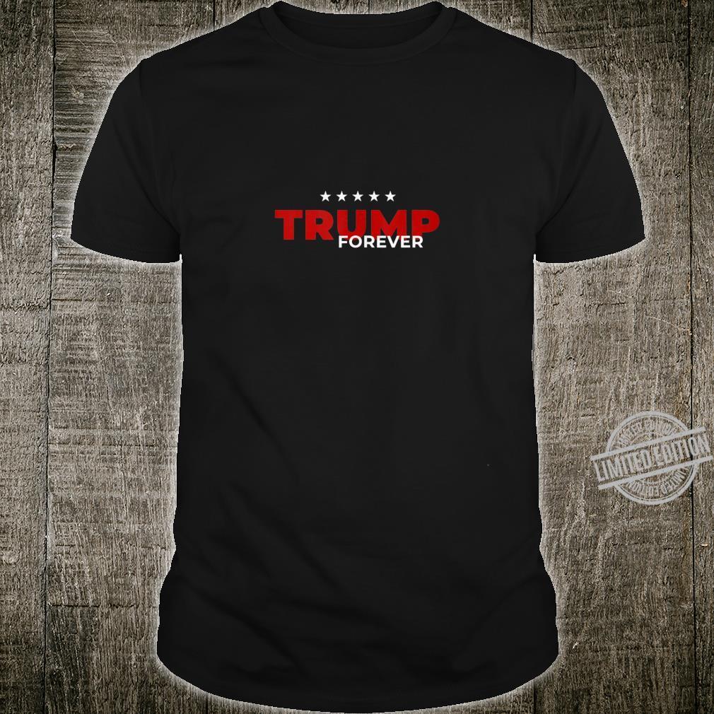 Trump Forever Campaign Acquittal Impeach Pelosi Anti Schiff Shirt
