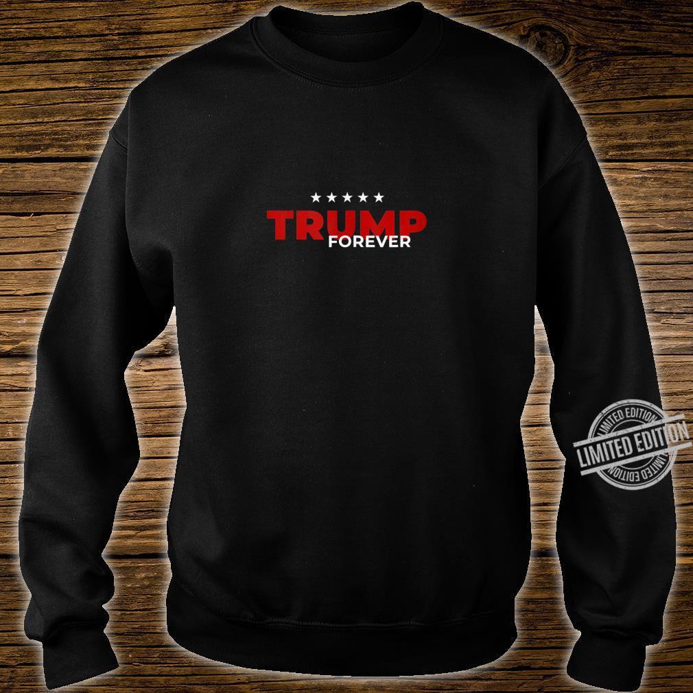 Trump Forever Campaign Acquittal Impeach Pelosi Anti Schiff Shirt sweater