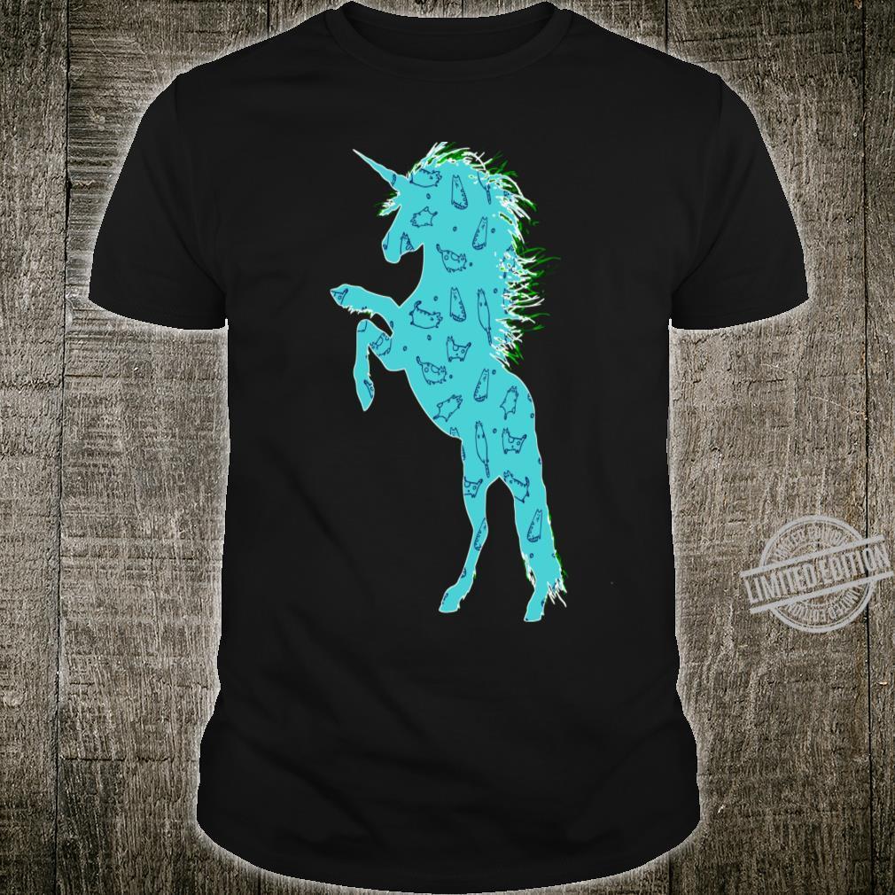 Unicorn Easter Shirt